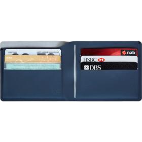 Pacsafe RFIDsafe TEC Bifold Wallet Navy Blue